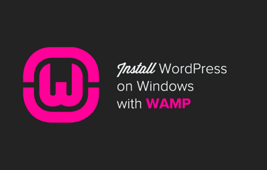 wordpress-on-wamp